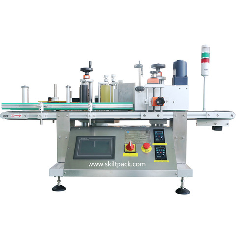Labeling Application Machine & Labeling Sticker... - IPharmachine