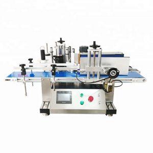 New Labeling Machine Used Label Printing Machine