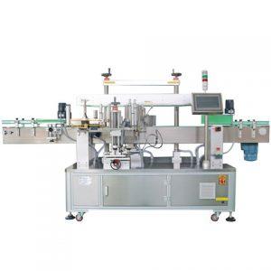 Manufacturer Automatic Round Hairspray Bottle Labeling Machine