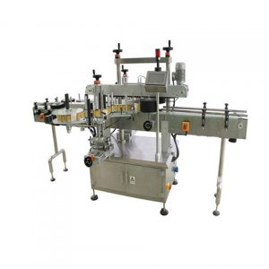 Labeling Machine For Round Square Bottle