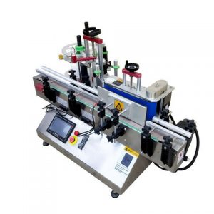 Packaging Bag Labeling Machine