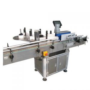 Hot Sale Red Chilli Spice Powde Labeling Machines