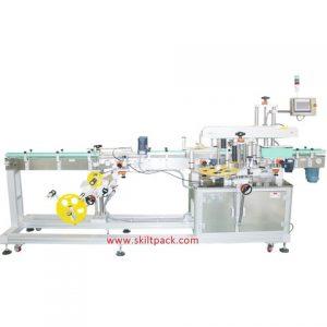 מכונה מדבקת תווית אוטומטית להדבקה