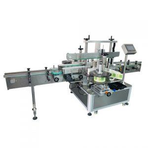 מפעל שנחאי 18 ליטר מכונת תיוג פחיות