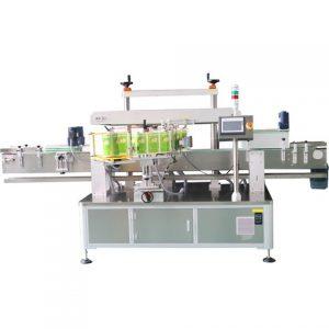 מכונת תיוג קרטון ביצה עם מכשיר איסוף אוטומטי