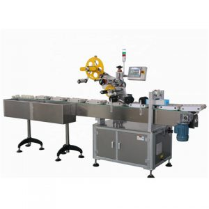 Print Apply Online Labeling Machine