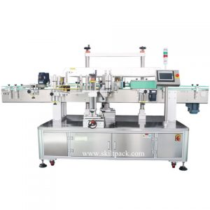 Lighter Labeling Machine Automatic