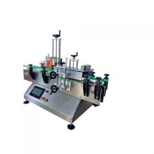 מכונת תווית אוטומטית