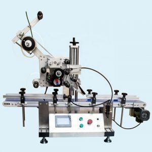 מכונת תיוג מדבקות לבקבוק Falt