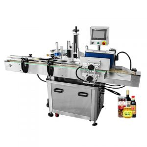 Card Labeling System